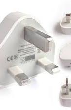 USB Mains adapter
