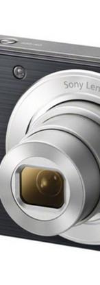 Sony cyber-shot compact camera