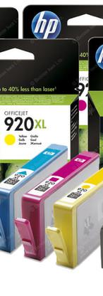 HP printer Inks