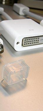 Mac Adaptors