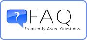 frequently asked questions logo-link