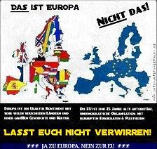 das wahre Europa