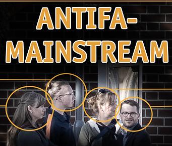 Antifa Mainstream