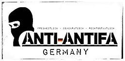 Logo Anti-Antifa Germany