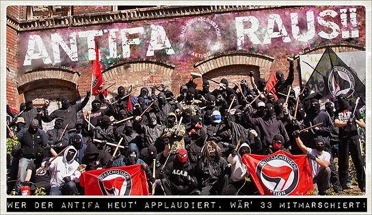 Antifa-raus