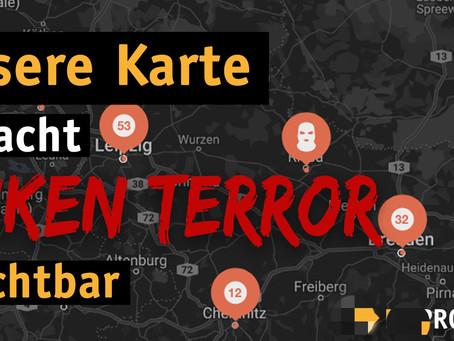 """""""Ein Prozent"""" dokumentiert Antifa-Terror"""