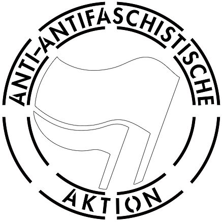 anti antifa aktion