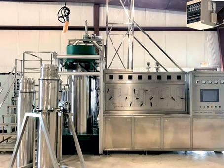 BioAg Group Announces Plant Expansion