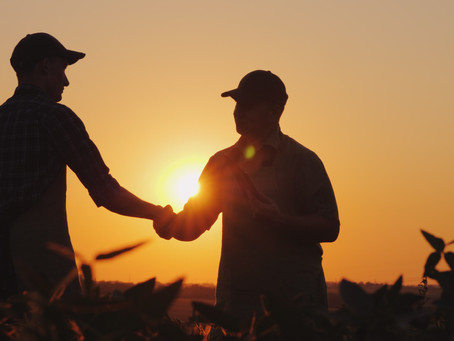BioAg Group, Inc. Announces New Farming Agreement