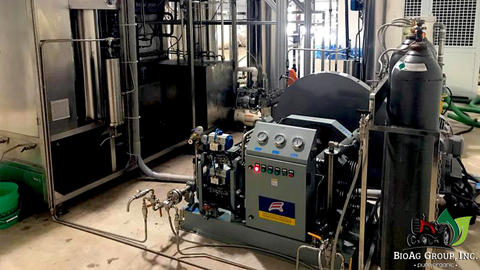 Hemp/CBD Processing Equipment