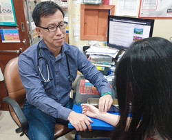 Family Doctor Singapore
