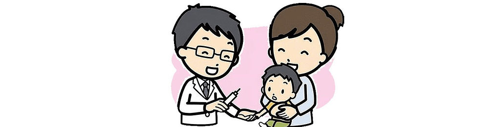 baby vaccination doctor singapore