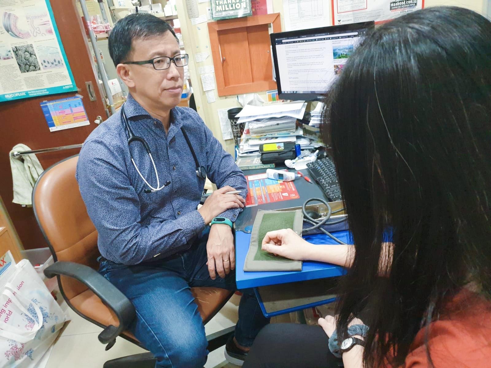 best family doctor