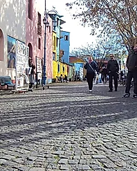 Buenos Aires Private Tours, Buenos Aires