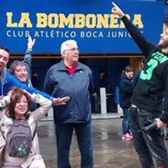 Argentina.Buenos Aires Tous. Buenos Aire