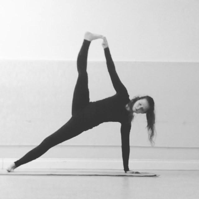 Yoga at st martins