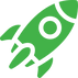 weedpatrol innovation rocket, high-end tech
