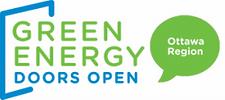 Green Energy Doors Open
