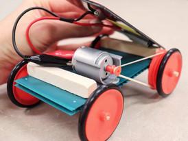 SunWind Solar: Our Solar Car Designs