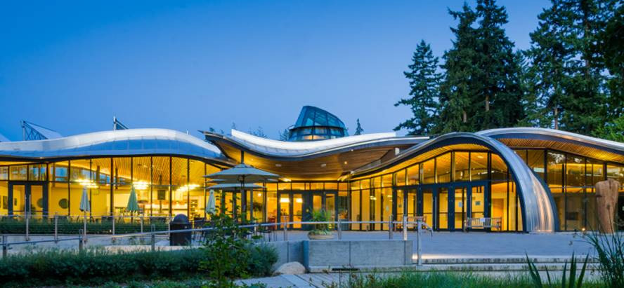 Houses that Can Survive the Apocalypse: 5 Stunning Green Buildings in Canada