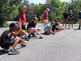 WORKSHOP PLAN: Solar Car Races on a Budget