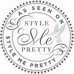 bridal blog style me pretty