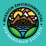 Mission Environmental Stewardship Society Logo