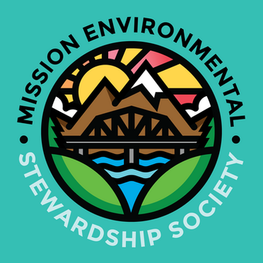 Mission Environmental Stewardship Society Logo