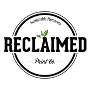 Reclaimed Print Co.