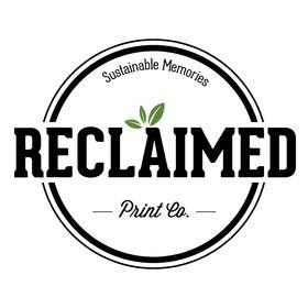Reclaimed Print Co.