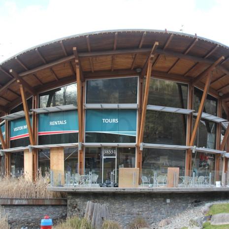 Squamish Adventure Centre