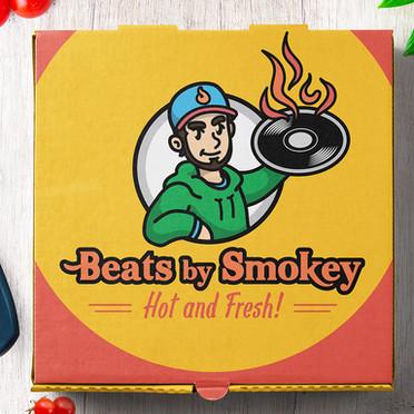 Beats by Smokey: Hot and Fresh