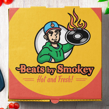 Beats by Smokey: Hot and Fresh