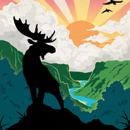 Republic of Newfoundland poster