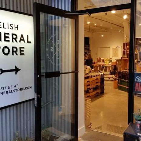 Delish General Store