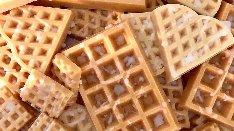 Waffle Scents ( Baker's Bag )