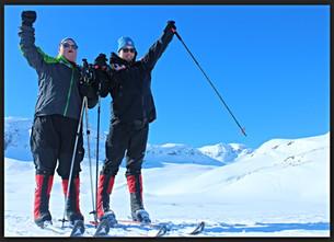 Bli med på ekspedisjon i Norge