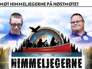 Vi holder foredrag i Oslo - Gamle Logen 9.nov