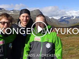 """Himmeljegerne på Fjellfilmfestival - """"Tour de Norway"""" Del 2"""