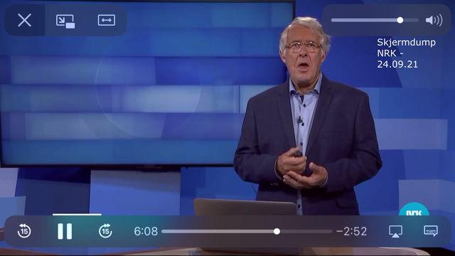 Himmeljegerne på NRK