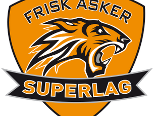 Frisk Asker Superlag har fått ny logo