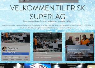 Følg Superlaget på www.superlaget.com