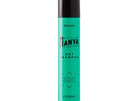 Hair Manya: Dry Shampoo 200 ml