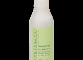 150ml Sulphate Free Shampoo