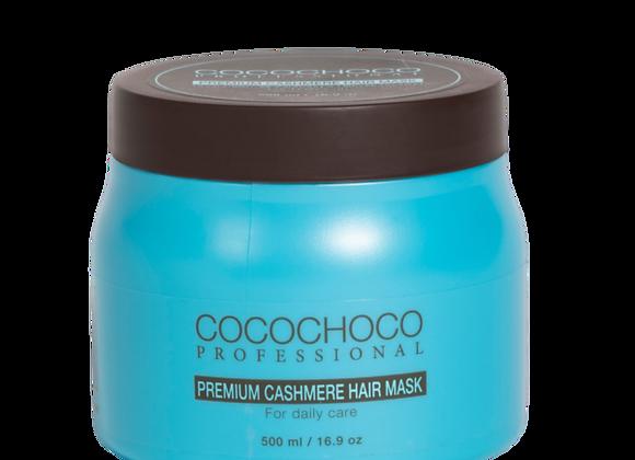 Cocochoco Luxury Cashmere Hair Mask 500ml