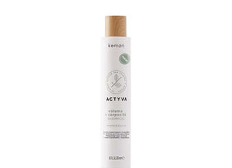 Volume Kemon Actyva Volume e Corposità Shampoo 250 ml