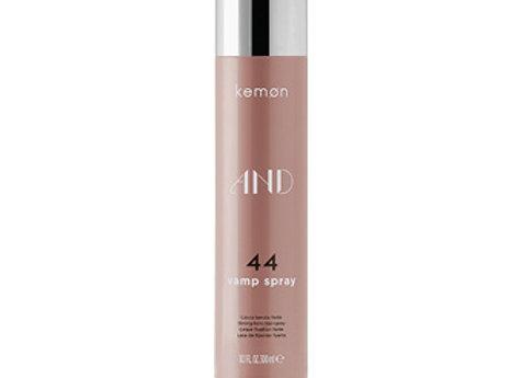Kemon AND 44 Vamp Spray