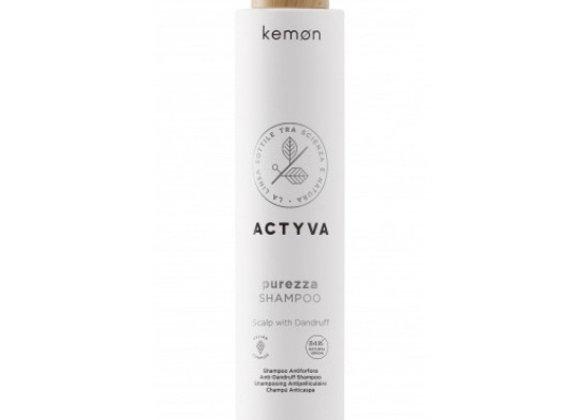 Purezza Shampoo 250 ml Kemon