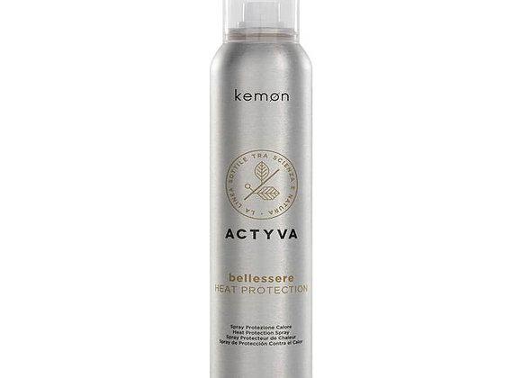 Bellessere Heat Protection Spray Kemon Actyva