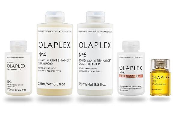 Olaplex No.3 No.4 No.5 No.6 No.7 Free Delivery